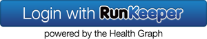 Login with RunKeeper